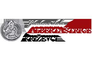 Glazbena škola Alberta Štrige Križevci